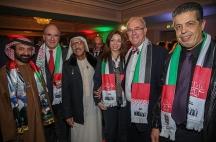 العيد الوطني لدولة الإمارات العربية المتحدة – حفل قنصلية الإمارات العربية المتح