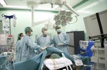 الفريق الجراحي مركز الدكتور باييستا