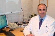 الدكتور خوان إيباررا مونيوث, بروفيسور